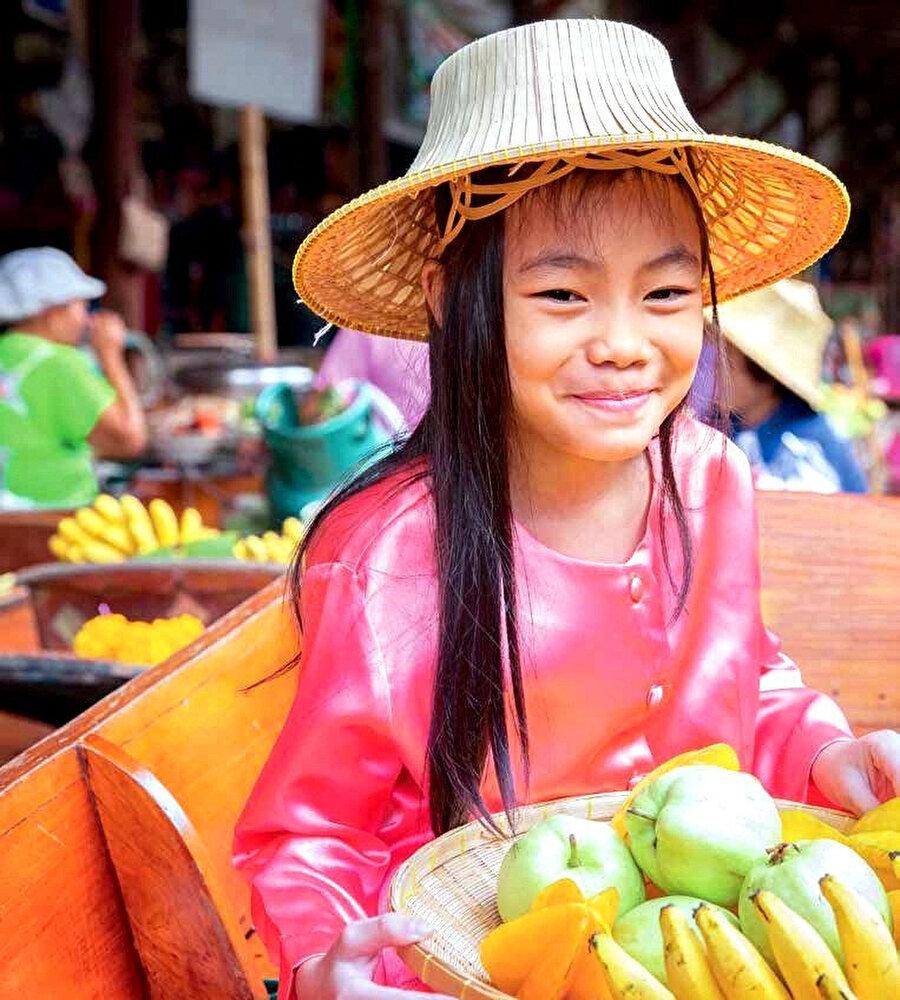Uluslararası alanda şehrin ismi olarak Bangkok kullanılırken, halk arasında şehrin ismi Krung Thep (Melekler şehri) olarak kullanılır.
