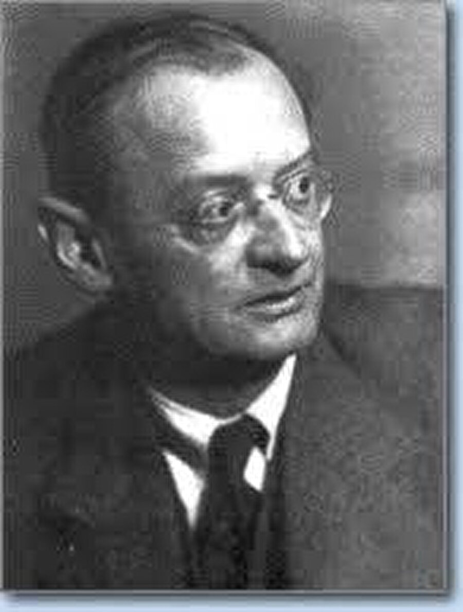 Albert Malche