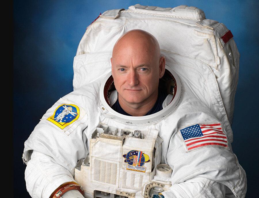 Scott Kelly, hem NASA hem de uzay görevleri açısından büyük önem taşıyan isimlerden biri.