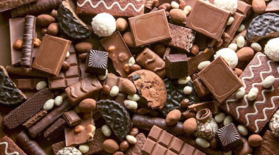 İntema Yaşam'la çikolata yapmayı öğren