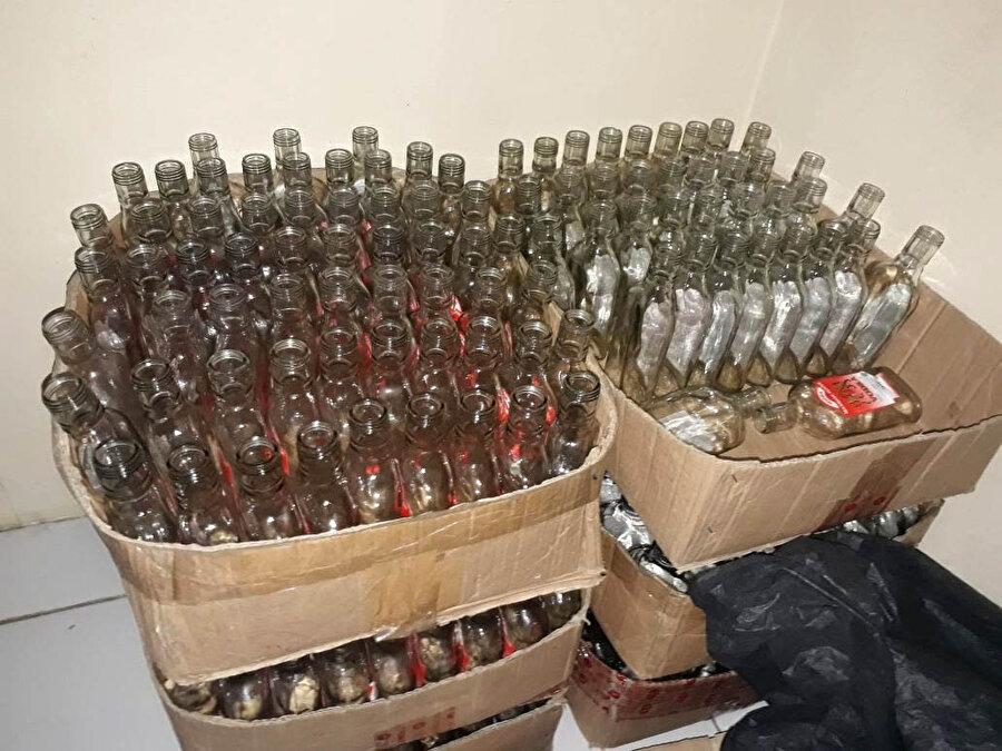 İran'da virüse karşı tüketilen metil alkol, normalde sanayide kullanılıyor.