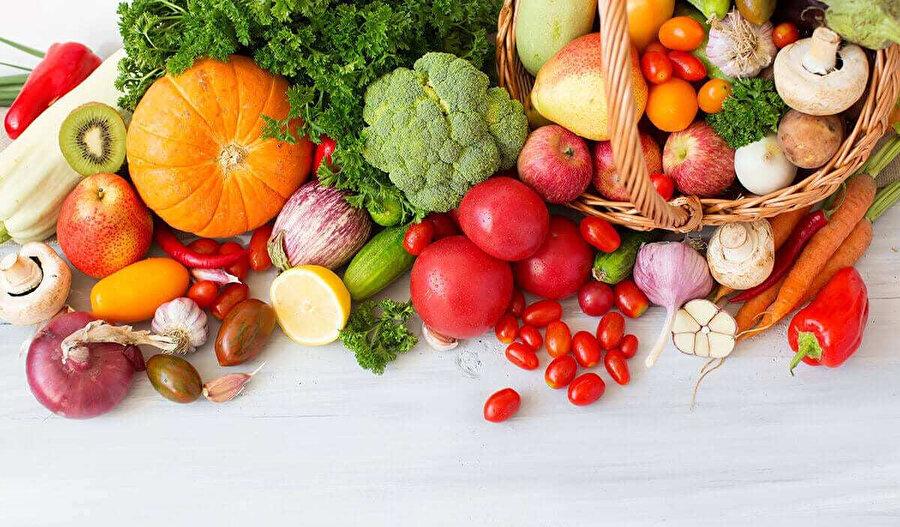 Besinleri dengeli bir beslenme düzeni ile tüketmek, bağışıklık fonksiyonlarını destekleyecektir