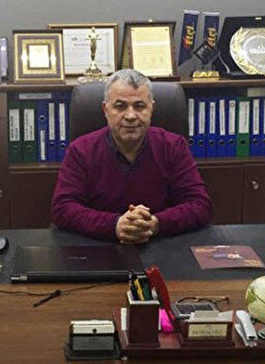 Elçi Tur Yönetim Kurulu Başkanı Tahir Başarır
