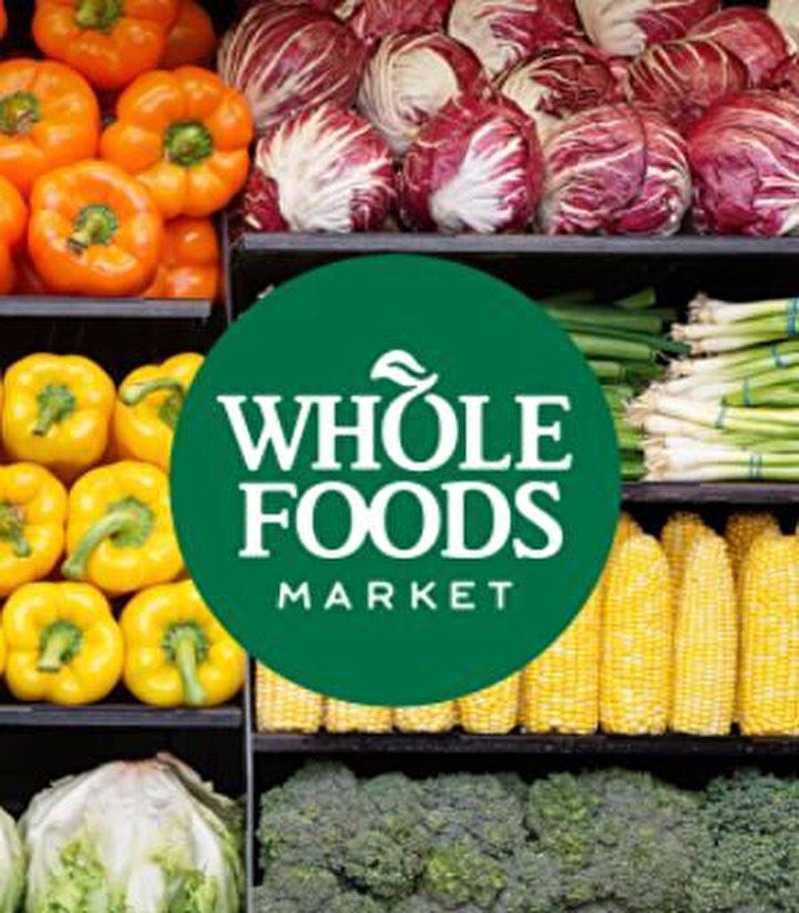 Bu güvenlik önlemleri Amazon bünyesinde hizmet veren Whole Foods market zinciri için de geçerli.
