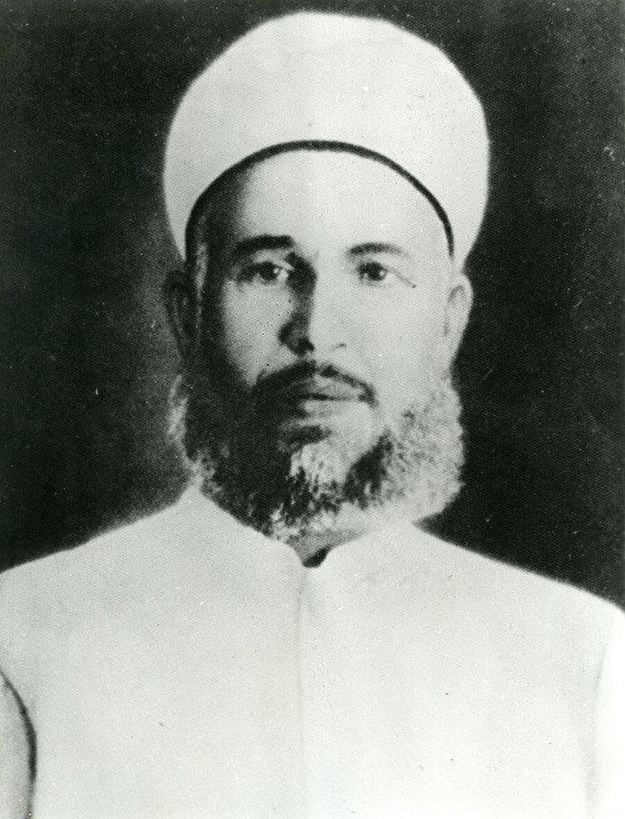 İzzeddin El Kassâm.