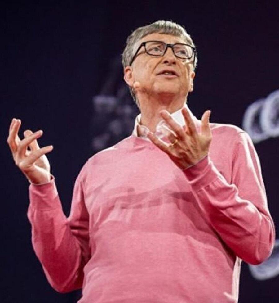Bill Gates, tüm bu projelerle birlikte aşı geliştirilme sürecini minimuma indirmek istiyor.