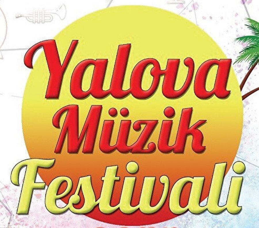 Yalova Müzik Fest 2018'de 30'a yakın performansla sizleri bekliyor.