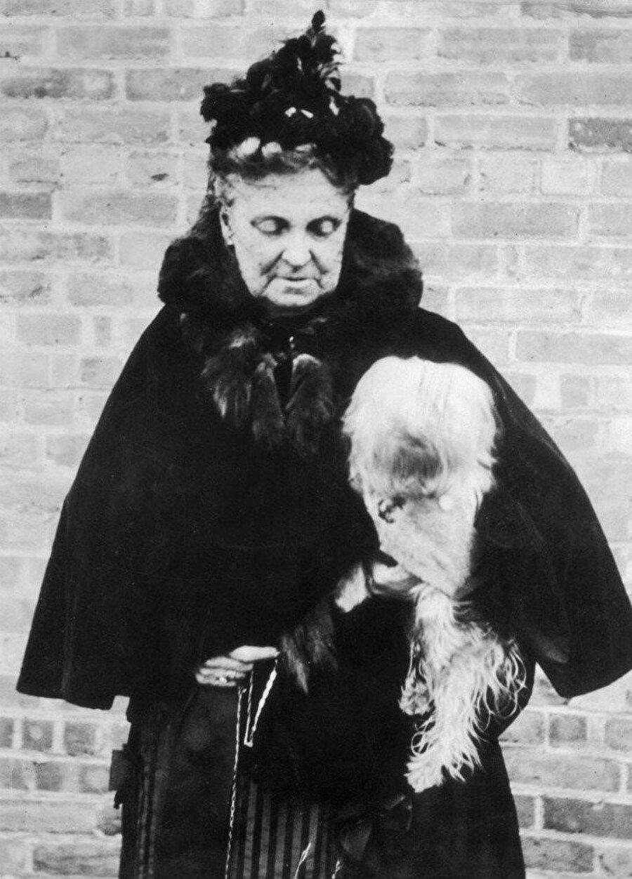 Hetty Green'in namıdiğer Wall Street Cadısı'nın bu sıra dışı cimriliği içinizi karartmış olabilir.