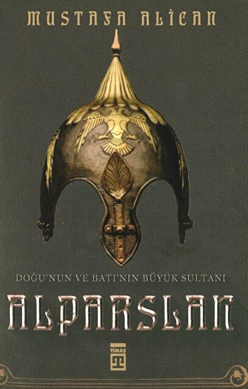 Sultan Alparslan, Türk ve İslâm tarihinin kesiştiği sihirli zamanda ve zeminde yer alan bir hükümdardır.