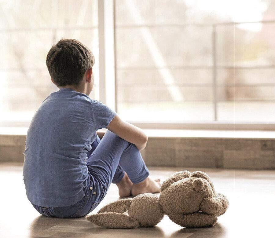Almanya Federal Cumhuriyeti, farklı nedenlerle biyolojik ebeveynlerinden uzakta yetişmesi gereken çocukları gözetiminde tutuyor.