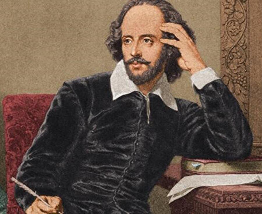 Shakespeare diğer iktisadi kaynaklarla para arasındaki farkı vuzuhla kavrıyor, kredi ve faizin mahiyetini ve içerimlerini, likiditeyi ve nakit akışını, israfın ahmaklığını ve yoksulluğun acısını biliyordu