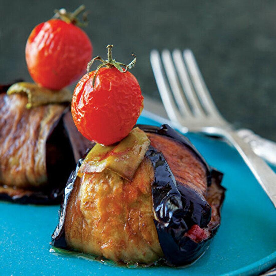 Köfteli islim kebabı