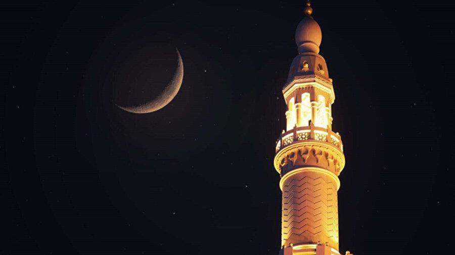 Dünyanın farklı yerlerinde kurulan merkezlerin herhangi birinde ilk hilalin gözlemlenmesiyle Türkiye dahil, astronomi verilerini kabul eden pek çok ülke Ramazan ayına girildiğini kabul ediyor.