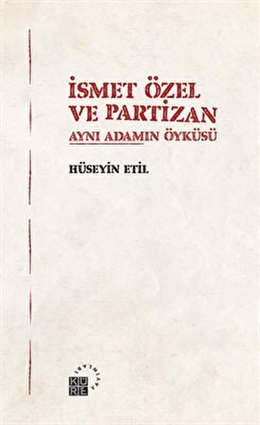 """""""Müslüman"""", """"komünist"""", """"Türk"""", """"şair"""" İsmet Özel'in parçacıl ve eklektik okumalarına karşı çıkılarak, Carl Schmitt'in Partizan Teorisi ışığında tutarlı bir portresi çıkarılmaktadır"""