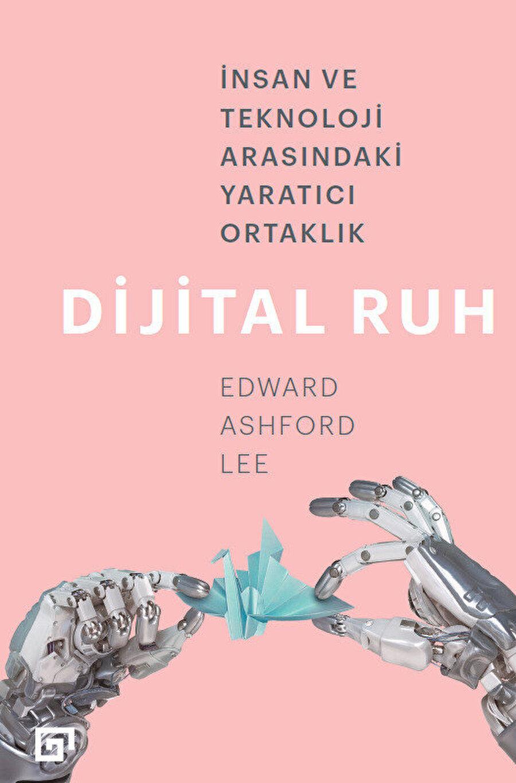 Dijital Ruh işte bu sorular etrafında inşa ediliyor. Yazar Edward Ashford Lee önce Platon'un felsefesine kadar geri gidiyor, teknolojinin insanlar tarafından keşfedilen Platonik İdeallerden oluştuğu düşüncesi ile yaratıcı bir süreç olduğu düşüncesini karşı karşıya getiriyor
