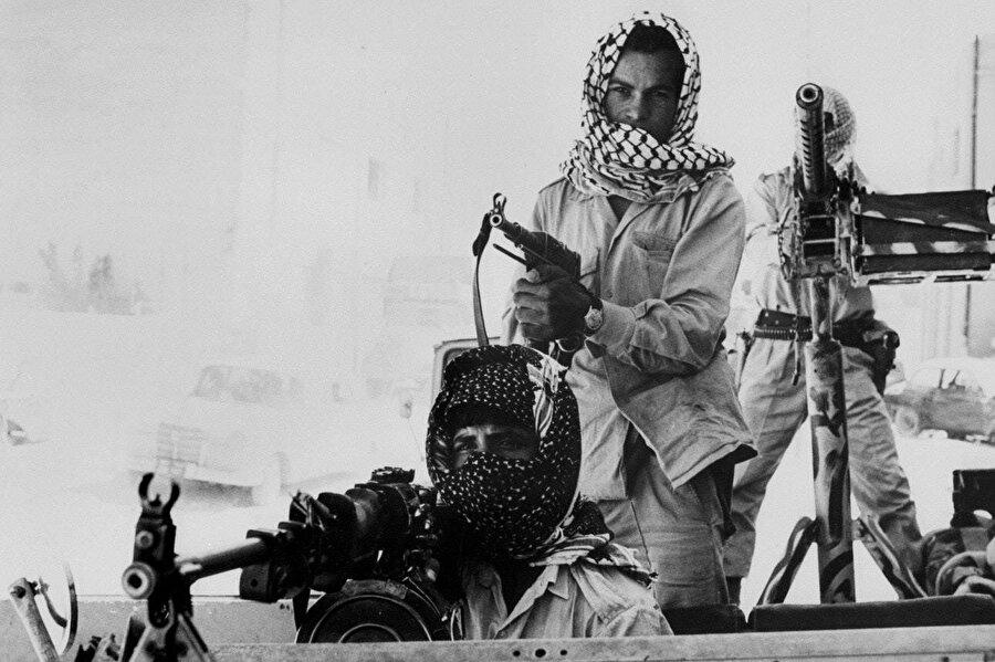 Kara Eylül, 1970 Eylül'ünde Ürdün'de yaşanan olayların etkisiyle kurulmuş silahlı bir örgüttü.