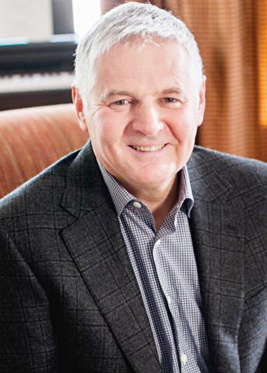 Microsoft Kanada eski başkanı Frank Clegg