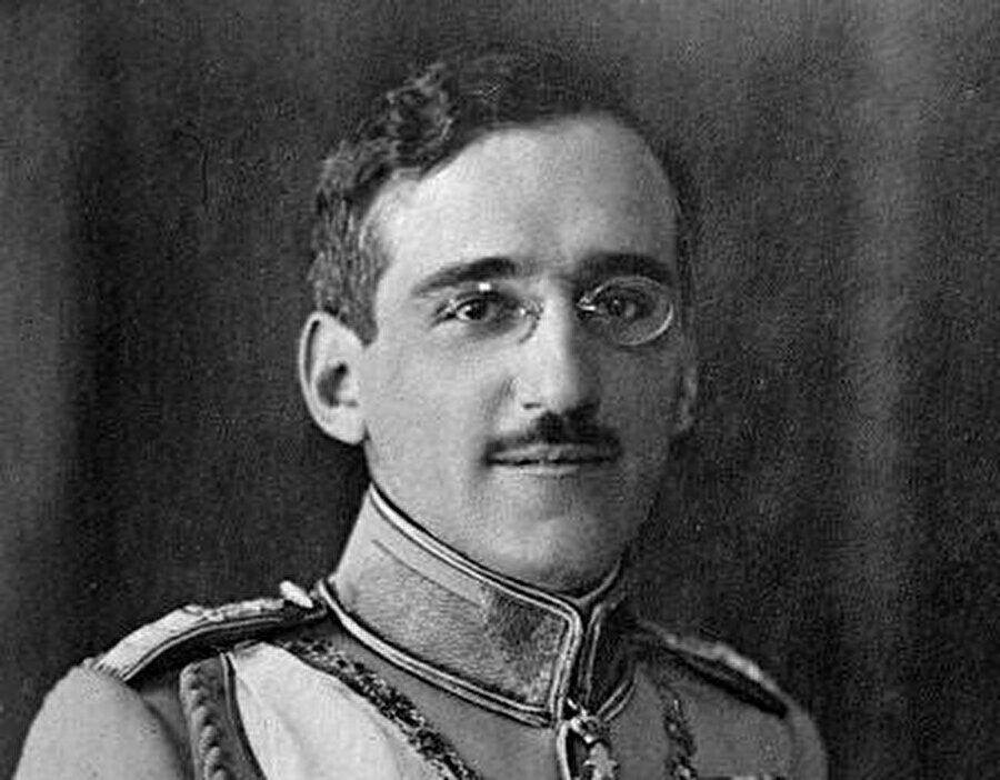 Kral Birinci Aleksandar (1888-1934) 1929 yılında Sırp-Hırvat-Sloven Krallığı'nın ismini Yugoslavya Krallığına çevirdi.