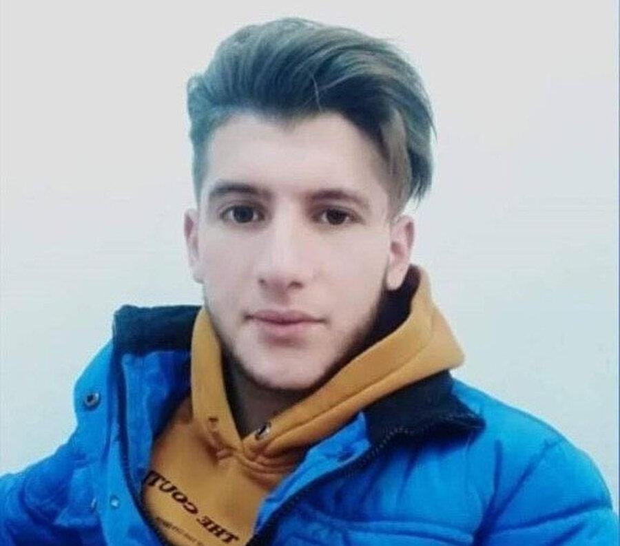 Ali Hemdan