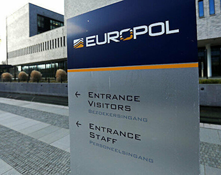 """""""Avrupa Polis Teşkilatı Europol bile kendi verdiği rakamları doğrulayamıyor."""