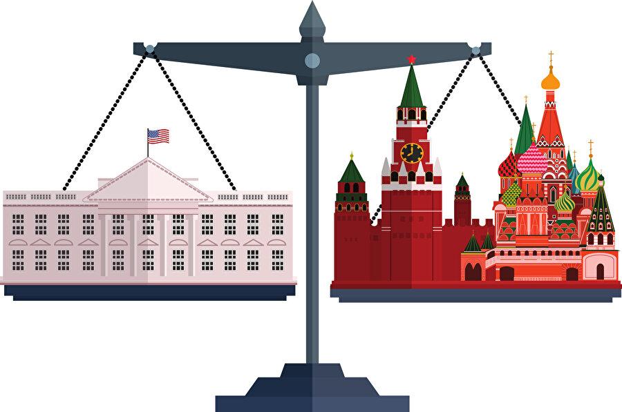 Ferit Sakarya'nın sesini Türkiye, İran ve Mısır ne kadar duydu, bilmiyorum. Ama ABD ve Rusya duydular. Büyük Mücadele asıl şimdi başlıyor!