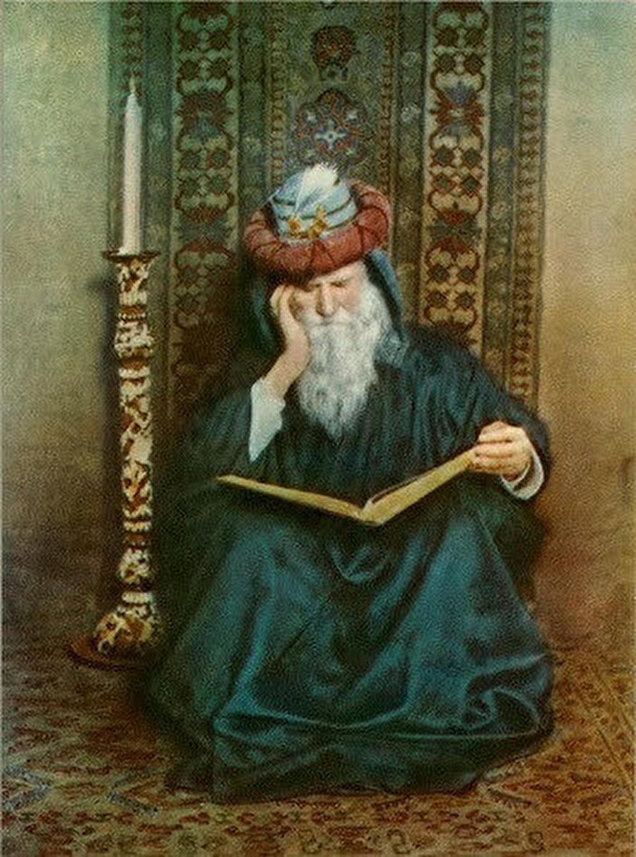Selçuklu devrinin en önemli bilim adamlarından Ömer Hayyam eğitimini Semerkand'ta tamamlamıştır.