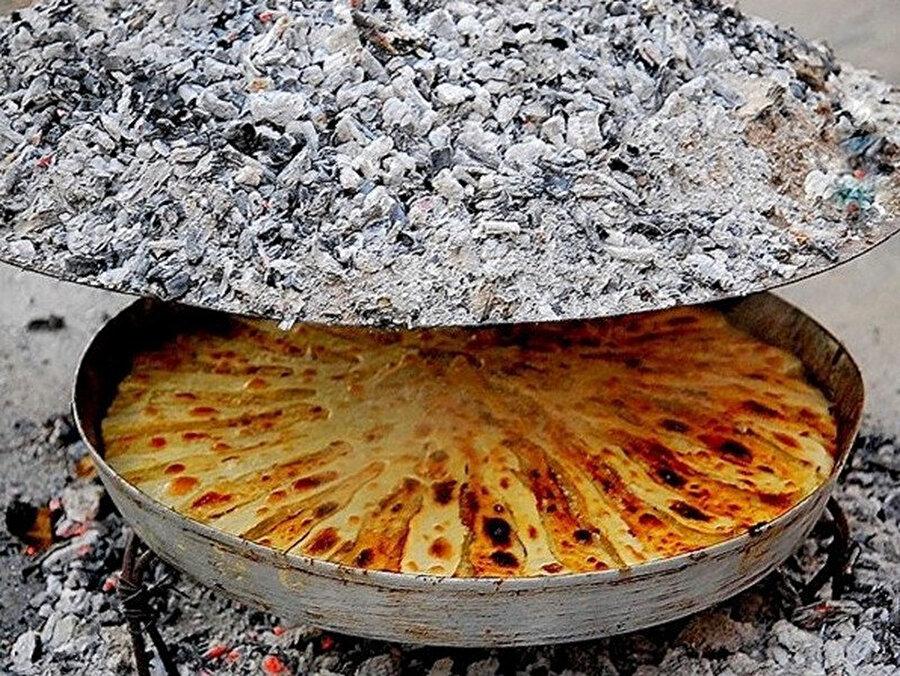 Arnavut Fliya (Flija) böreği