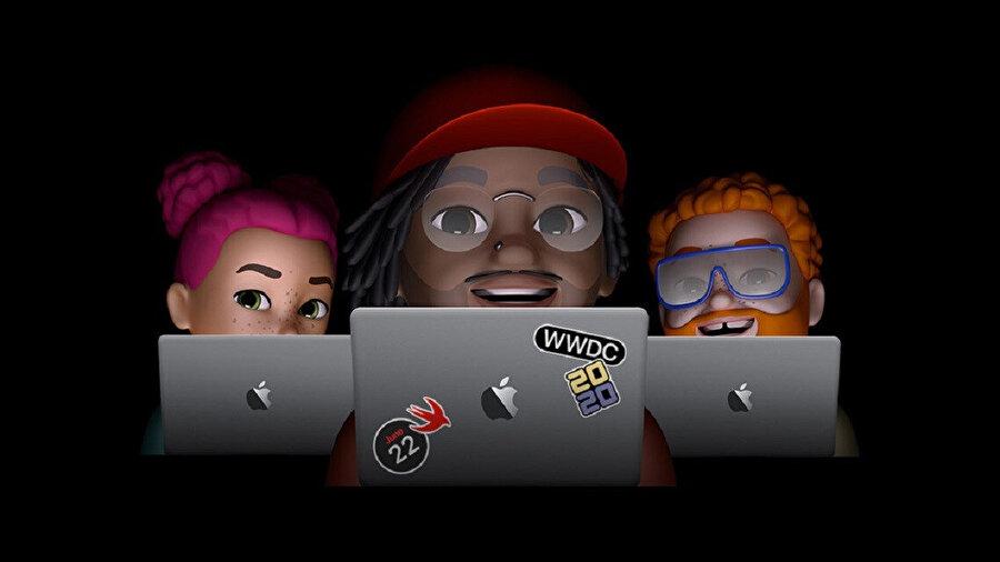 Apple, WWDC20 kapsamında başta iOS 14 olmak üzere işletim sistemlerinin güncel versiyonlarını tanıtacak.
