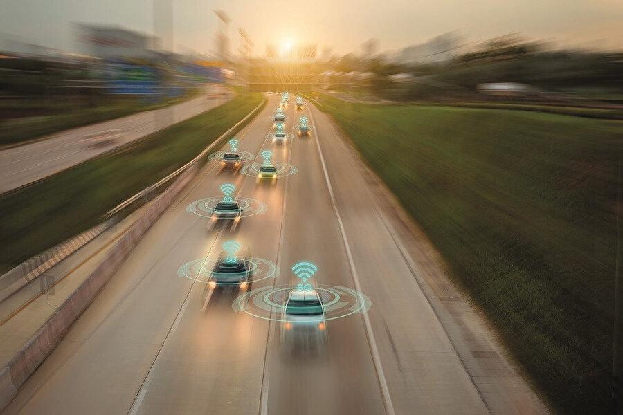 5G teknolojisinin birlikte çalışacağı diğer alan nano-teknoloji. Bu teknoloji epeydir koronavirüsünden daha küçük yapay partiküller üzerinde çalışıyor.