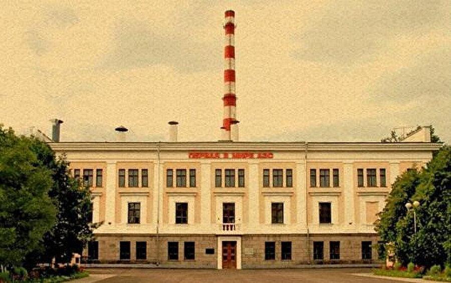 Obninsk Nükleer Enerji Santrali
