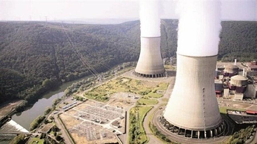 Akkuyu Nükleer Enerji Santrali'nin 2019'da enerji üretmeye başlayacağı açıklandı. Japonya işbirliği ile üretilecek Sinop santrali için de çalışmalar devam ediyor.