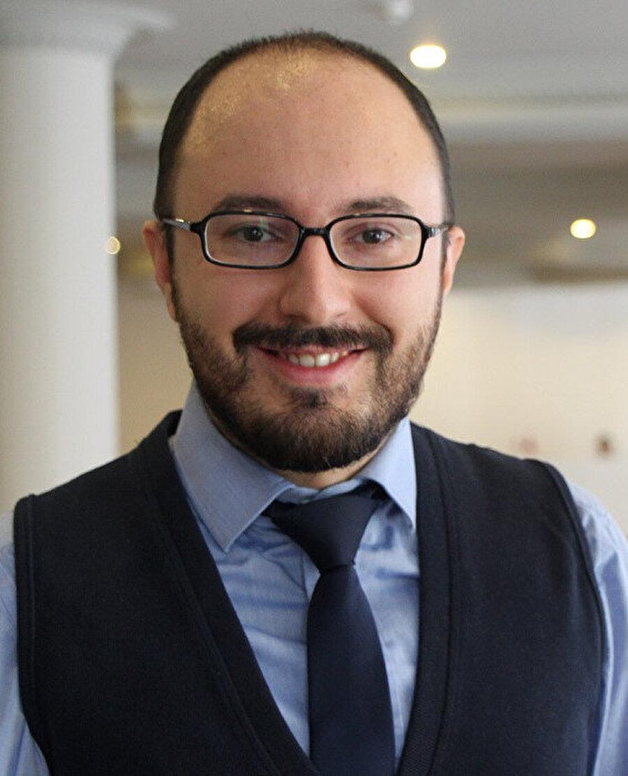 İstanbul Kent Üniversitesi Öğretim Üyesi Dr. Rahmi İncekara