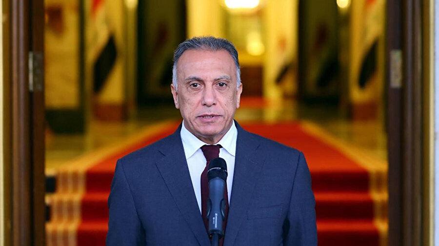 Başbakan Mustafa el-Kazımi, ilk bakanlar kurulu toplantısı sonrası yaptığı açıklamada eli kana bulaşanlar dışında tutuklu bulunan tüm göstericilerin serbest bırakılacağını vurgulamıştı.