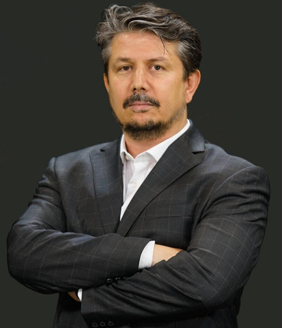 Albayrak Grubu Bilgi Teknolojilerinden Sorumlu Genel Müdür Yardımcısı Erdal Nalbant
