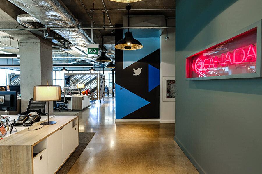 Twitter, personellere evden çalışma ve ofise gelme opsiyonları sunuyor.