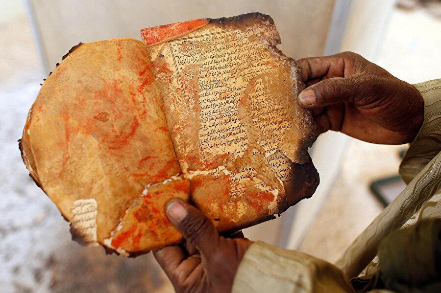 Şark coğrafyasında el yazmaları deyince akla gelen ilk ülke Yemen'dir.