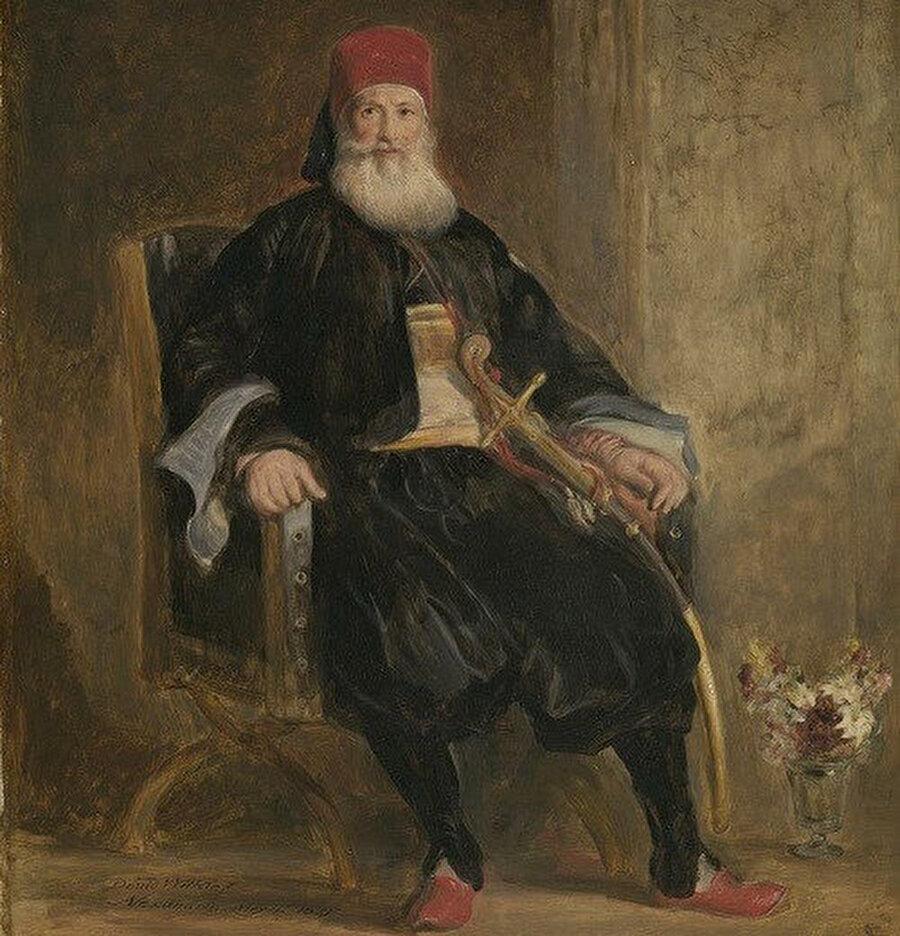 Paşa, kısa zamanda epeyce şöhret ve taraftar kazandı.