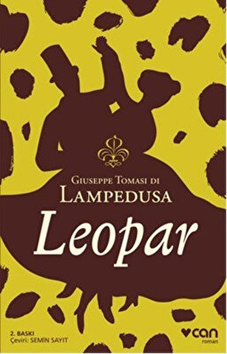 """Talihsiz İtalyan aristokrat Giuseppe Tomasi di Lampedusa'nın Leopar başlıklı romanının kahramanı Prens Fabrizio Salina, """"yüzyıllardır giderlerinin ve borçlarının hesabını bile yapmayı beceremeyen bir ailenin matematiğe karşı güçlü ve gerçek bir eğilimi olan ilk (ve son) bireyiydi"""