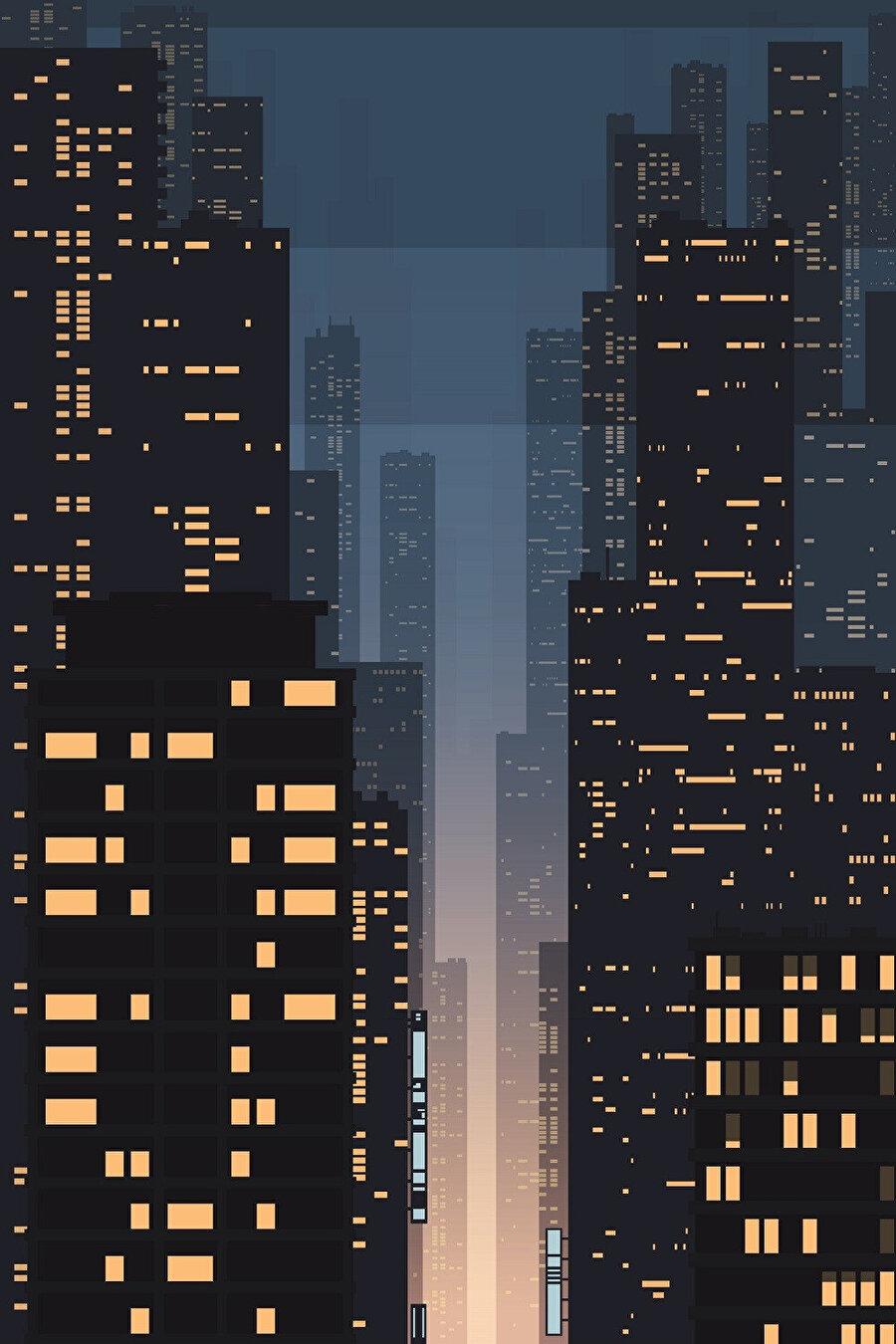 Salgının bize göre diğer önemli sonucu, büyük şehirlerin geleceğinin sorgulanmasına yol açmış olmasıdır.