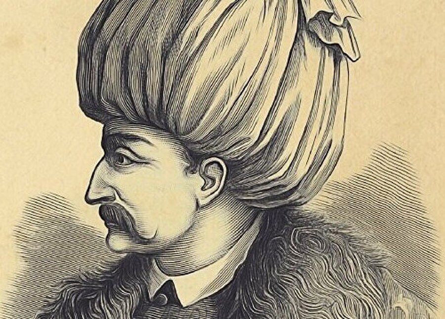 Kanunî Sultan Süleyman