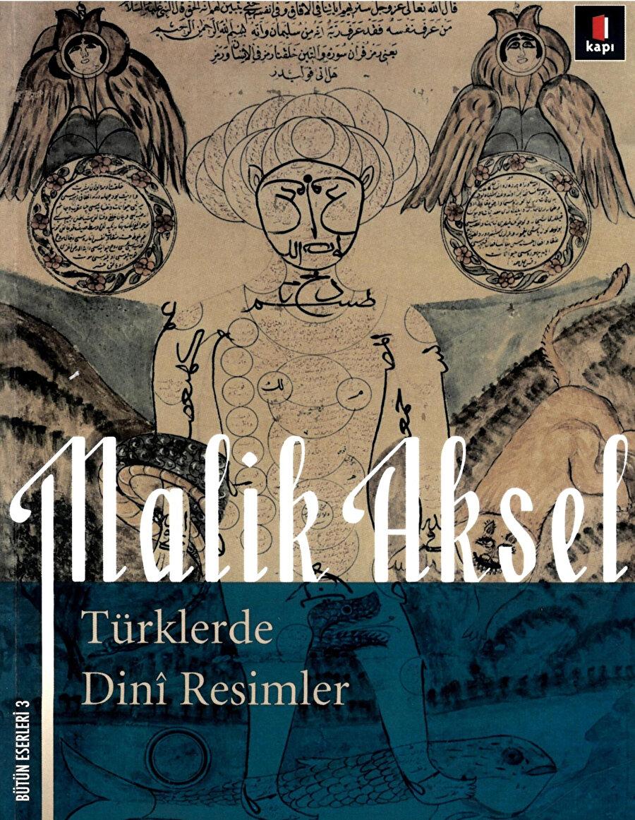 Yanına koydukları gene isimleriyle bile derinliklerini açık eden eserleri: Türklerde Dinî Resimler ve Anadolu Halk Resimleri. Çifte vavlar, Ashab-ı Kehf gemisi, Hz. Ali'nin devesi, kendi cesedinin yüklü olduğu devesini yularından tutup çeken Hz. Ali.