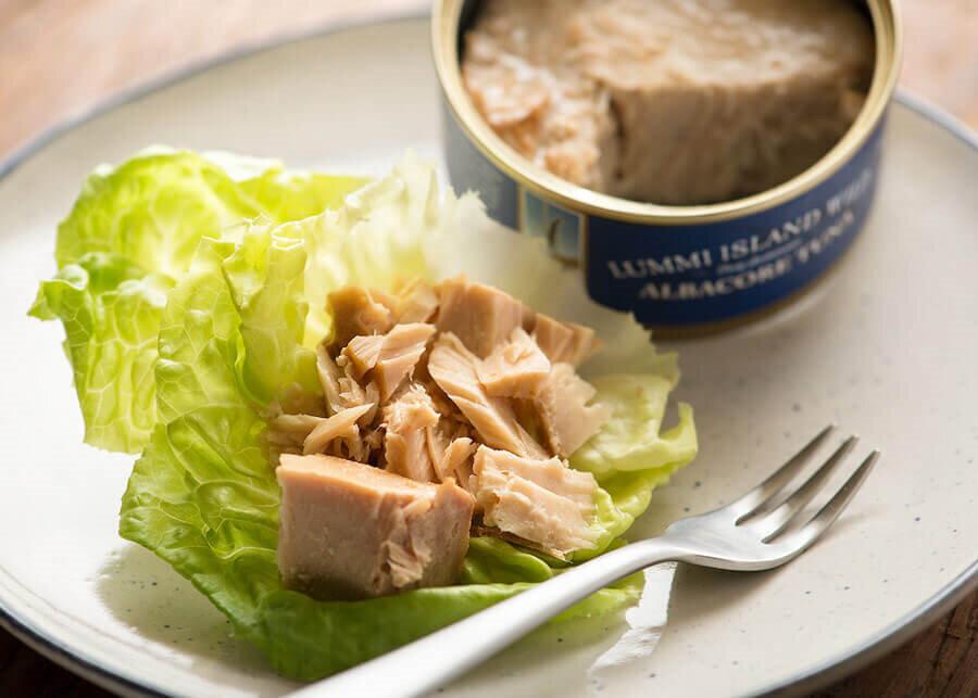 Ton balığının, kilo vermeyi destekleyici bir etkisi de var.
