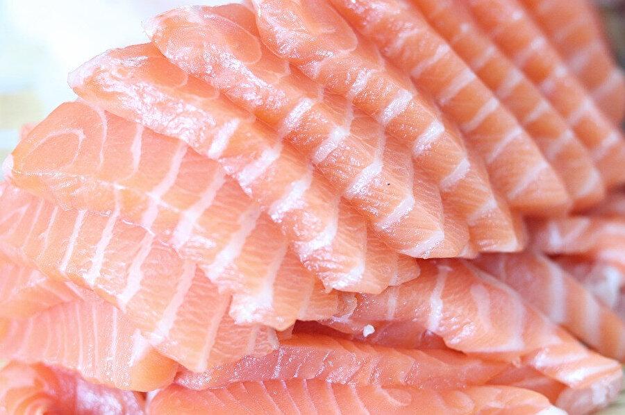 Ton balığı, Omega 3 yağ asitleri açısından da çok zengin bir balıktır.