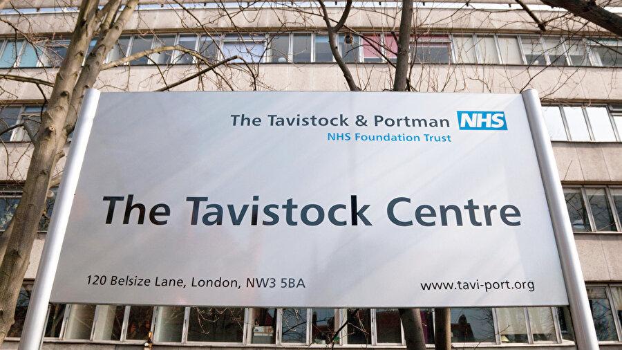 Tavistock Enstitüsü