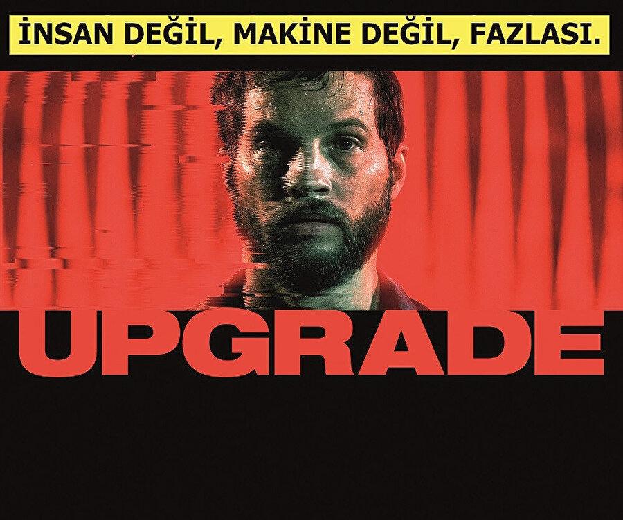 Upgrade filmi