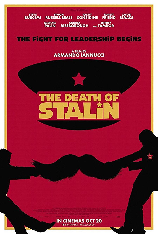 Fabien Nury ve Thierry Robin'in çizgi romanından uyarlanan film, Sovyetler Birliği lideri Joseph Stalin'in ölümünün ardından otuz yıl demir yumrukla yönetilen ülkenin içine düştüğü kaosu ironik bir üslupla anlatıyor.