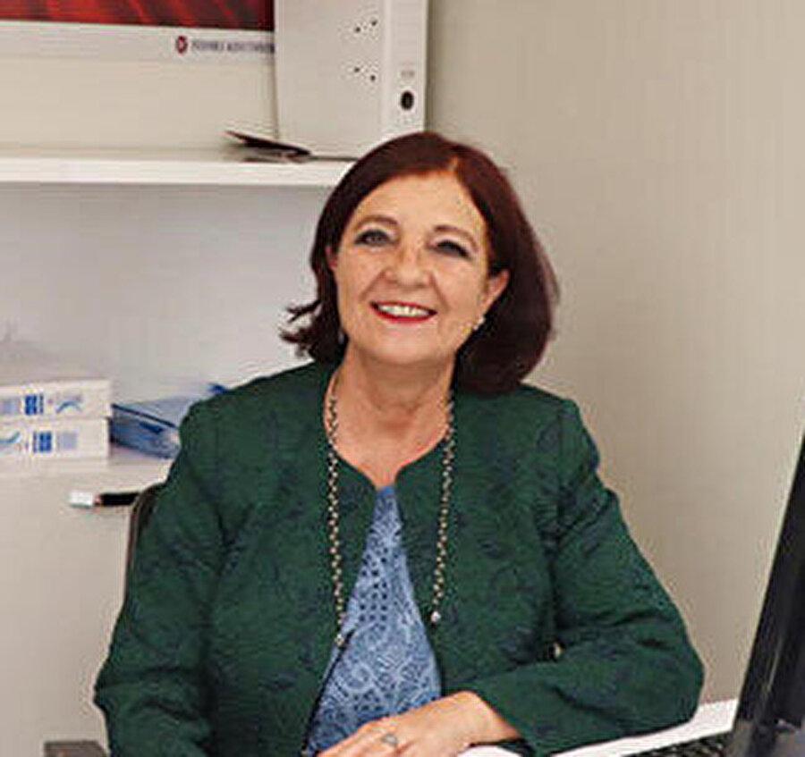 Prof. Dr. Ayşe Wilke Topçu
