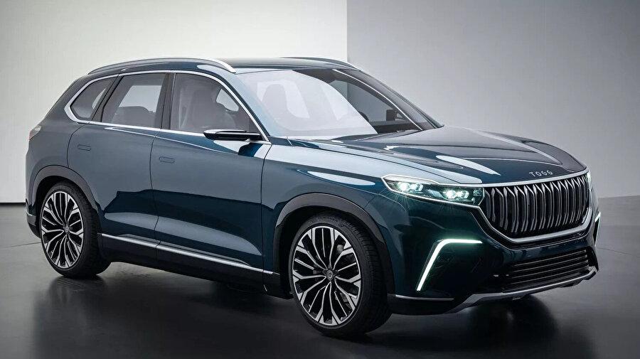 Yerli otomobiller için ilk üretimlerin 2022'de gerçekleşmesi planlanıyor.