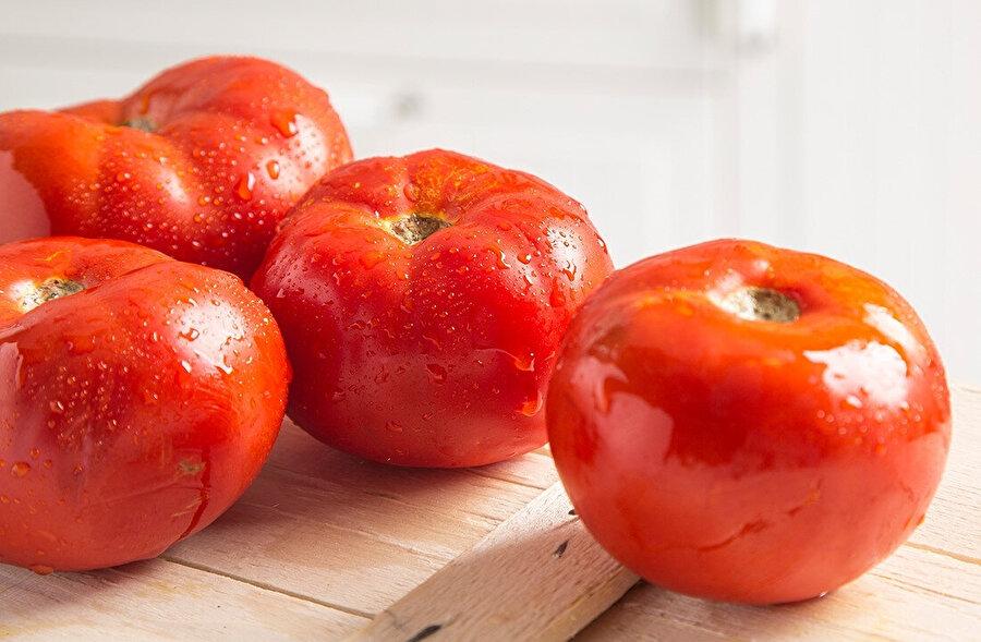 Çanakkale domatesi