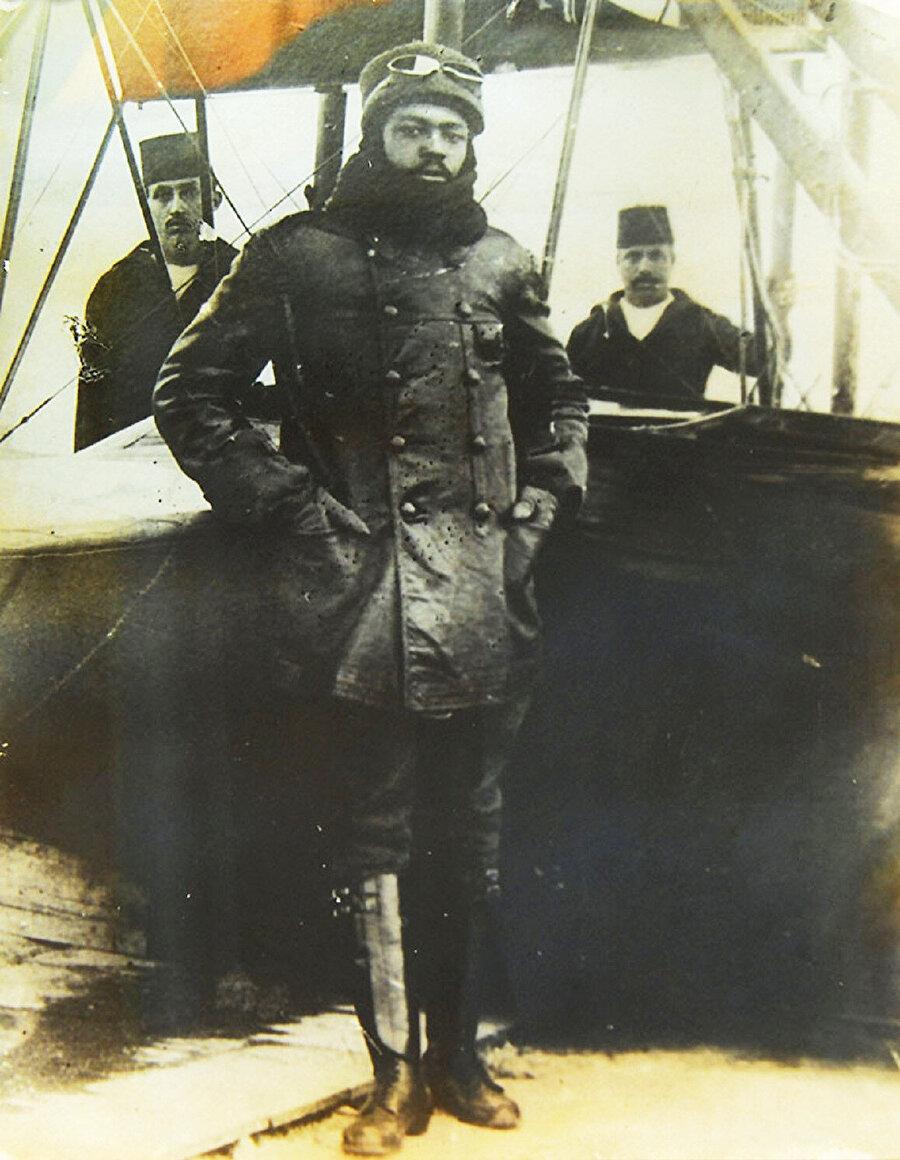 Ahmet Ali Çelikten